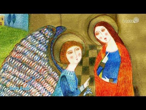 """""""Caro Gesù"""", le domande dei bambini - 30 marzo 2020"""