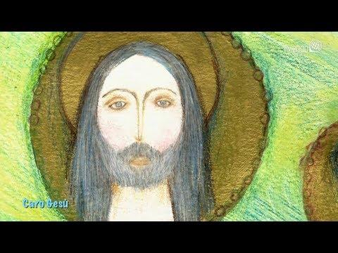 """""""Caro Gesù"""", le domande dei bambini - 8 aprile 2020"""