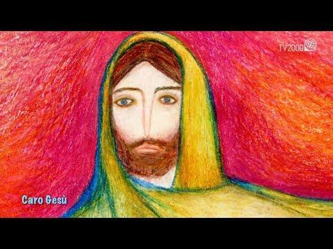 """""""Caro Gesù"""", le domande dei bambini - 20 aprile 2020"""