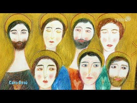 """""""Caro Gesù"""", le domande dei bambini - 23 aprile 2020"""