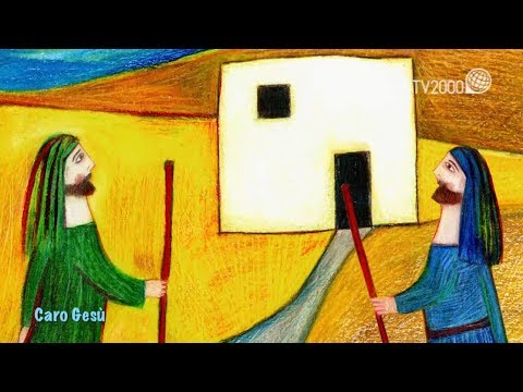 """""""Caro Gesù"""", le domande dei bambini - 27 aprile 2020"""