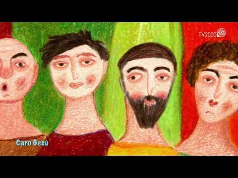 """""""Caro Gesù"""", le domande dei bambini - 1 aprile 2020"""