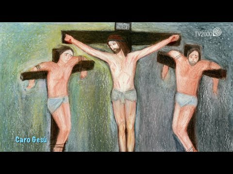 """""""Caro Gesù"""", le domande dei bambini - 2 aprile 2020"""