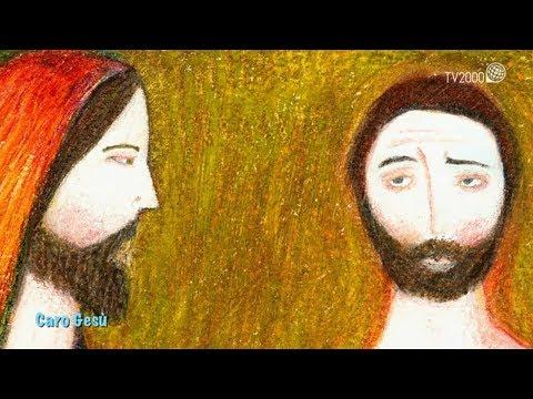 """""""Caro Gesù"""", le domande dei bambini - 14 aprile 2020"""