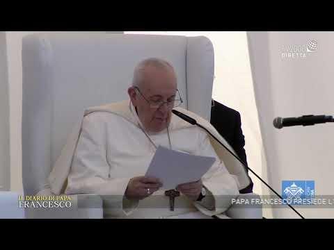 Papa Francesco in Iraq - Il discorso all'incontro interreligioso presso la Piana di Ur - 6 marzo 2021