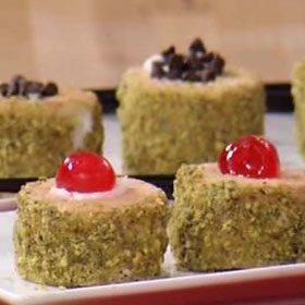 Sushi - cassata