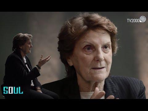 """Liliana Cavani a SOUL: """"Vorrei fare un film su Pietro e Paolo"""""""