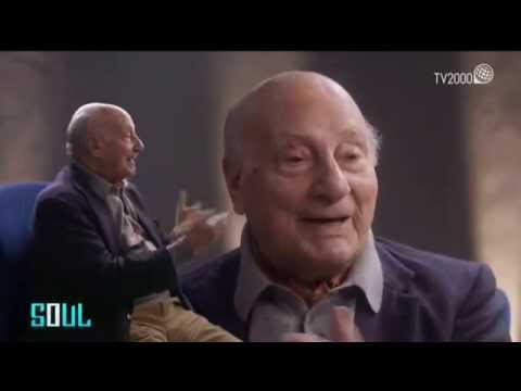 Raffaele La Capria si racconta #SOUL