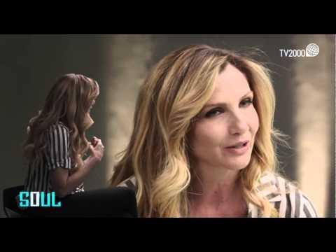 L'intervista di Monica Mondo a Lorella Cuccarini