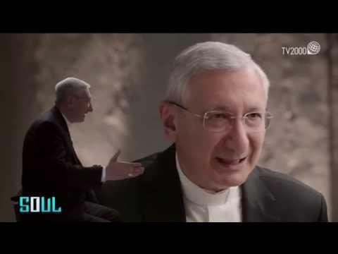 Mons. Filippo Santoro, arcivescovo di Taranto, ospite a #Soul