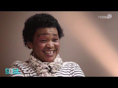 #SOUL al Meeting 2015 - Monica Mondo intervista Rose Busingye