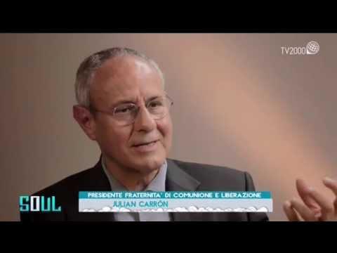 #SOUL al Meeting 2015 - Monica Mondo intervista Juliàn Carròn