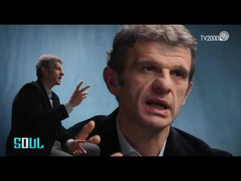 Carlo Gandolfo intervistato da Monica Mondo a #SOUL