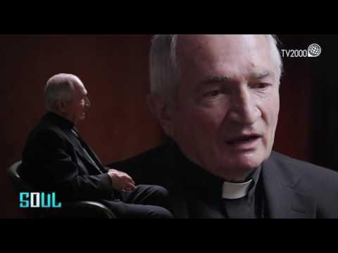Mons. Silvano Maria Tomasi ospite di #SOUL Speciale Meeting di Rimini