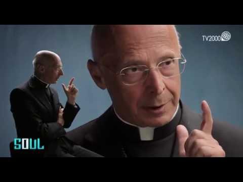 Congresso Eucaristico Nazionale, il card. Angelo Bagnasco a #SOUL