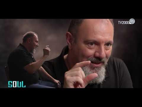 #SOUL - Carlo Lucarelli ospite di Monica Mondo