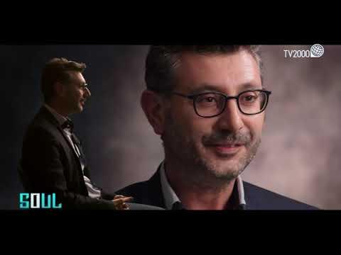 #SOUL - Diego Manzoni ospite di Monica Mondo
