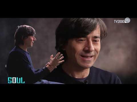 #SOUL - Luigi Lo Cascio ospite di Monica Mondo