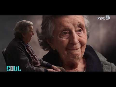 #SOUL - Fiorenza De Bernardi ospite di Monica Mondo