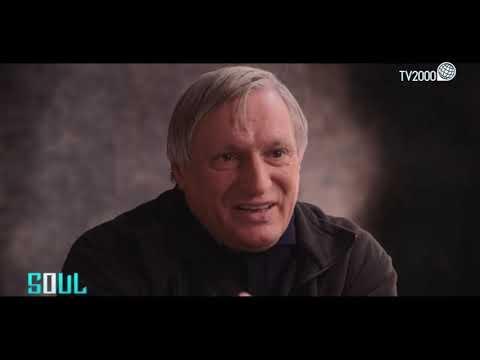 #SOUL - Don Luigi Ciotti ospite di Monica Mondo
