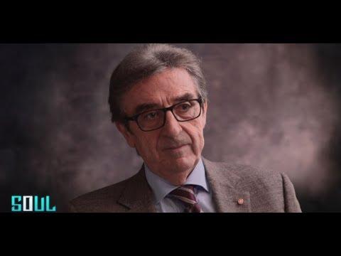 #SOUL - Riccardo Cotarella ospite di Monica Mondo