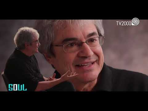 #SOUL - Carlo Rovelli ospite di Monica Mondo