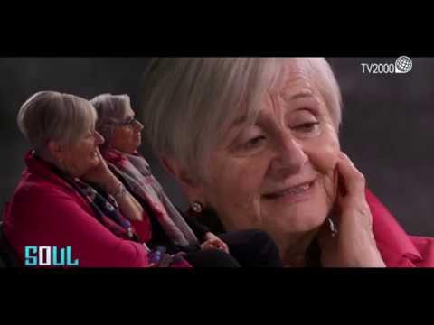 #SOUL - Andra e Tatiana Bucci ospiti di Monica Mondo