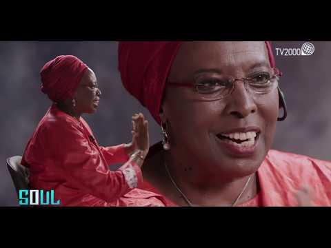 Marguerite Barankitse<br>attivista diritti umani