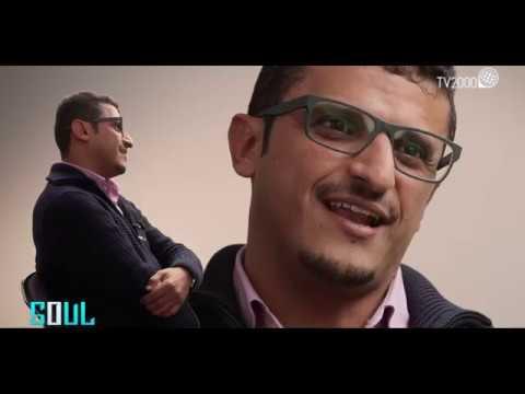 Hamdan El Zaqri<br>musulmano innamorato di Gesù