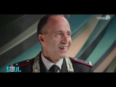 Roberto Riccardi<br>carabiniere dell'arte