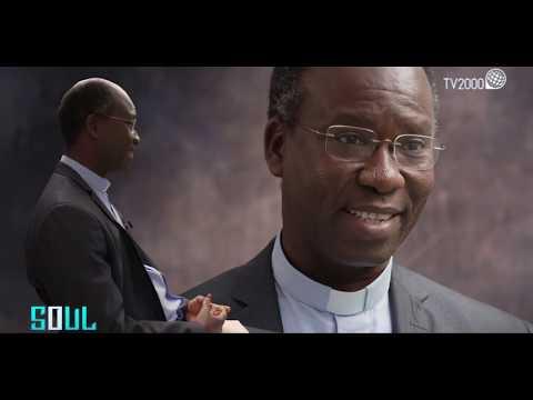 Padre Paul Béré, teologo