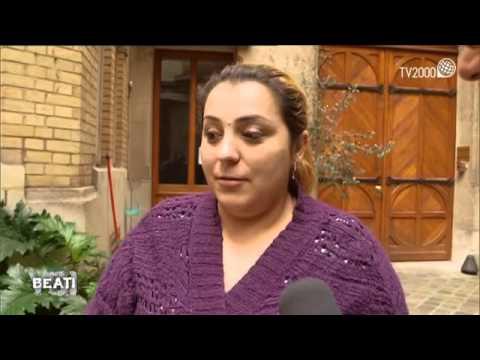 Natalie e le vite salvate durante gli attentati di Parigi