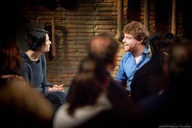 Backstage 70volte7 - 3. puntata