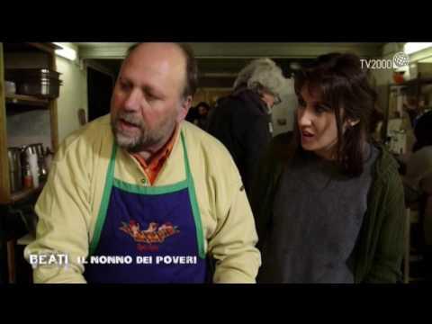 Il reportage di Claudia Benassi. Il nonno dei poveri