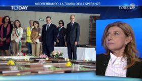 Today - Mediterraneo, la tomba delle speranze - puntata 16 marzo 2017