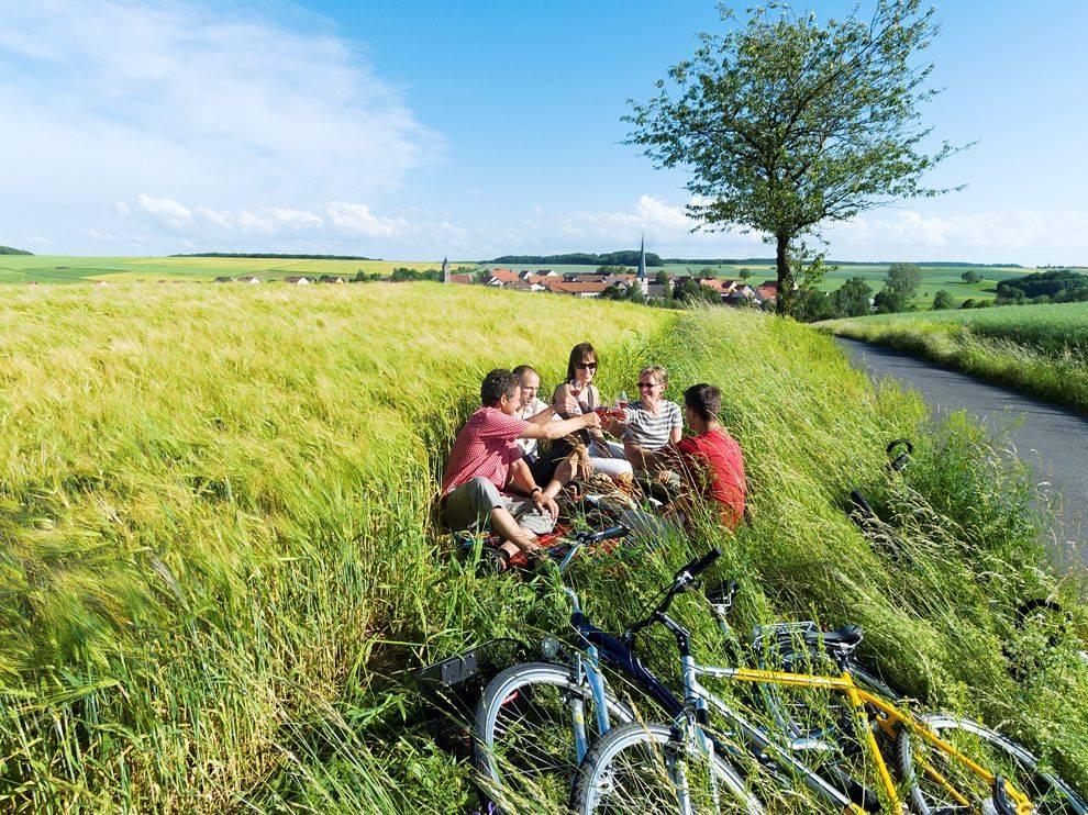 Germania Ecologica