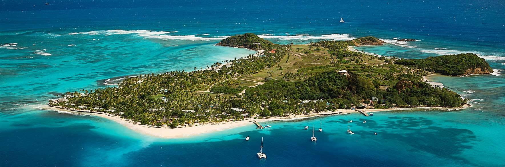 Isole Grenadine