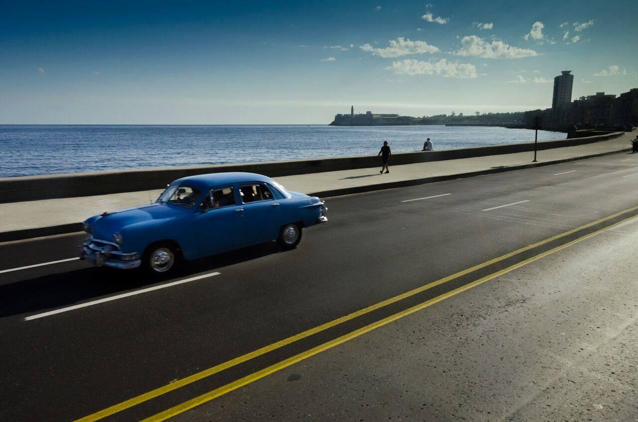 I viaggi: Cuba