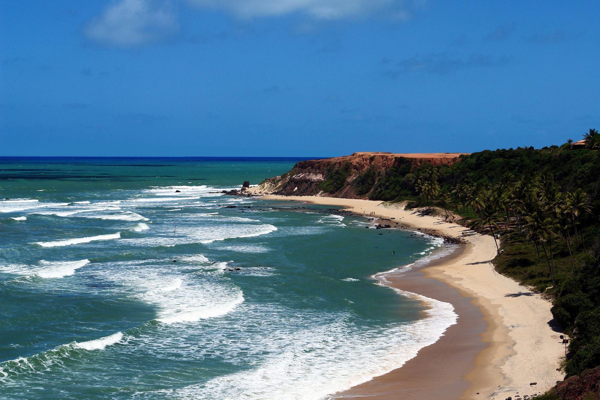 Rio Grande Do Norte, Brasile