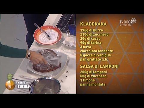 Kladdkaka svedese