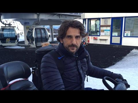 I viaggi di Alessandro Antonino: Dolomiti