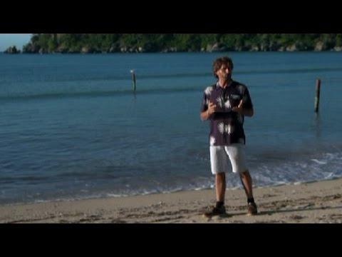 I Viaggi di Alessandro Antonino: Repubblica Dominicana