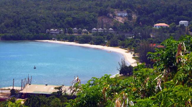 Jamaica ( i viaggi de Il mondo Insieme)