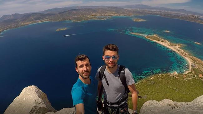 Daniele Macis - Sardegna a 360 gradi