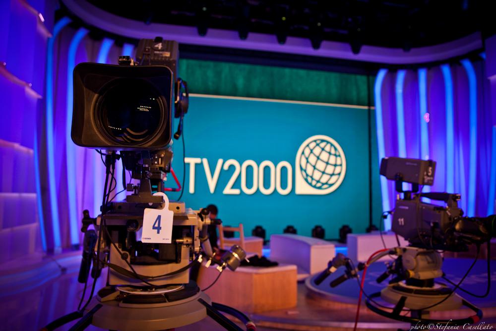Tv2000, ascolti in crescita e in netta ripresa. Gennaio 2018 +7,5%. Al mattino 9° tv nazionale