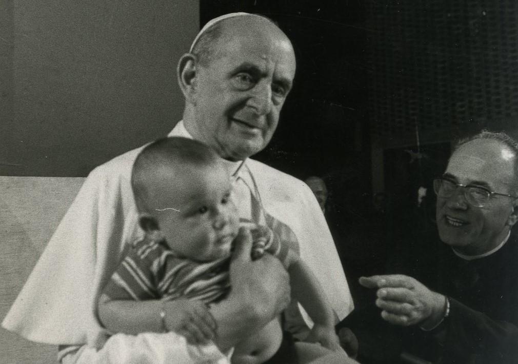 Chiesa: su Tv2000 il doc 'Caro Montini', un ritratto inedito di Paolo VI