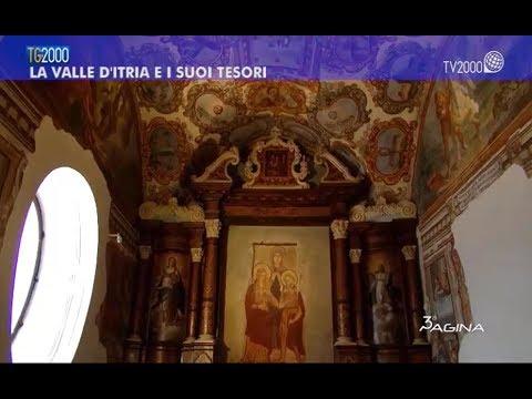 La Valle d'Itria e i suoi tesori