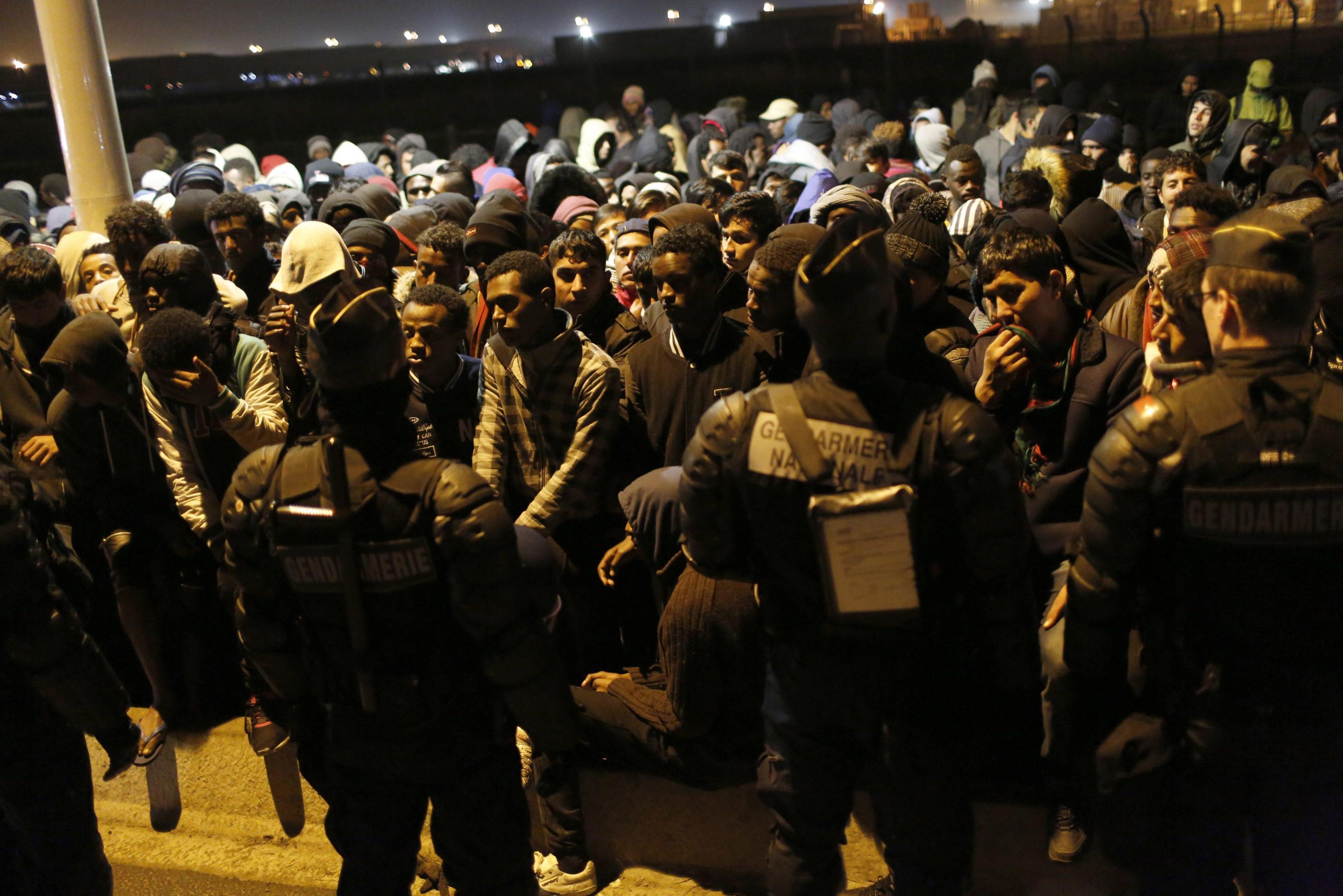 Torture ai migranti in Libia, tre fermi a Messina