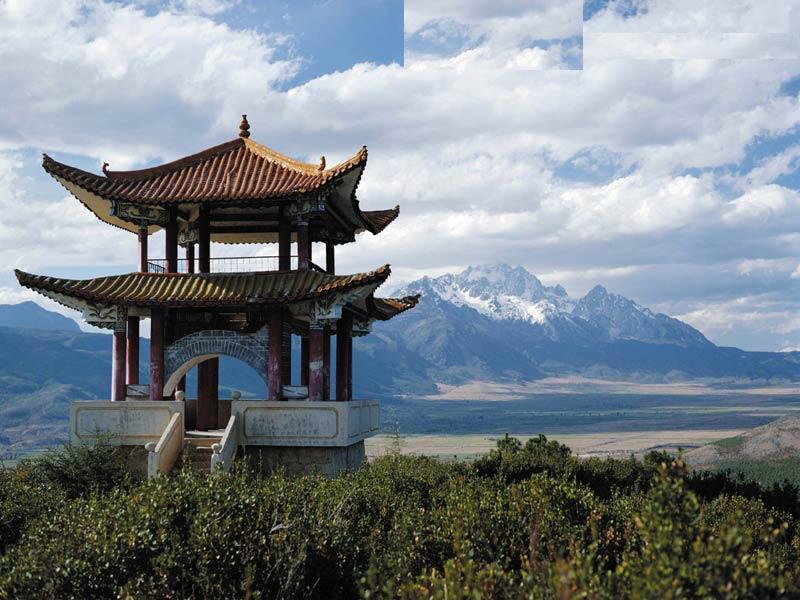 Pomeriggio InBlu Week-end: viaggio nell'antica Cina