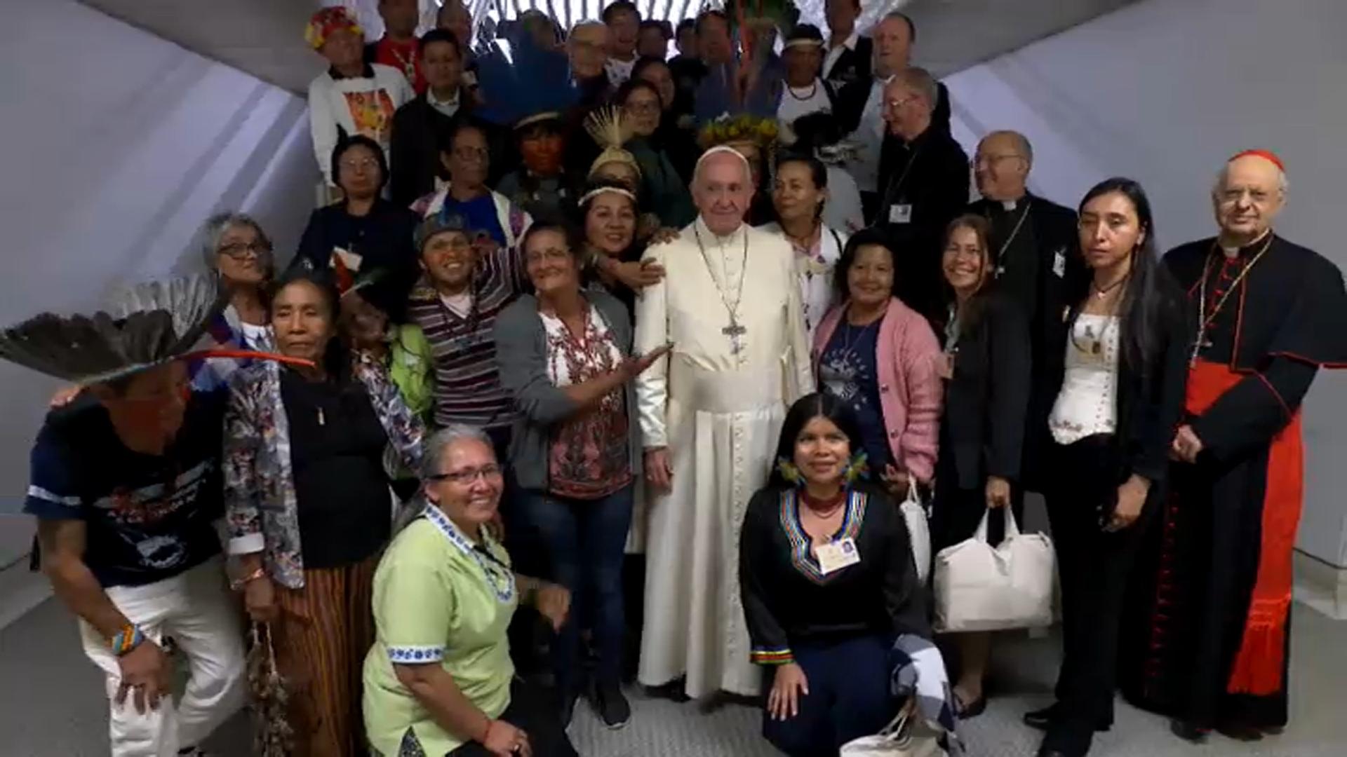 Osservatorio ambientale, una chiesa di rito speciale e diaconato femminile: proposte per una chiesa dal volto amazzonico